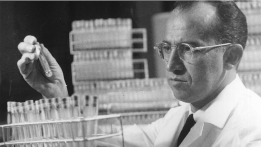 Jonas Salk Cutter Incident vaccines safety harms polio March of Dimes scandal cover-up bioethics medicine human experiments disaster