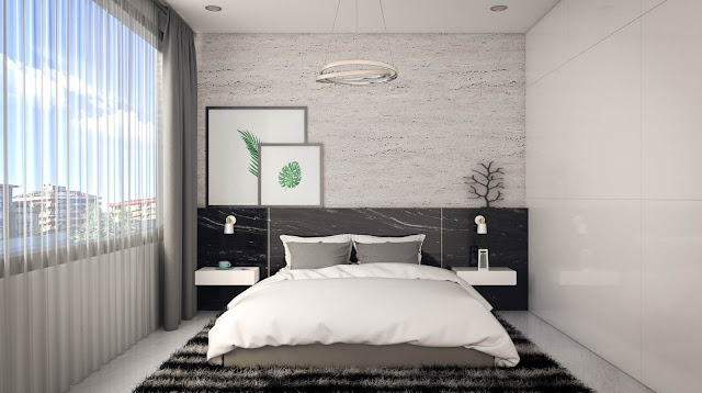 modern bedroom design ideas 2020