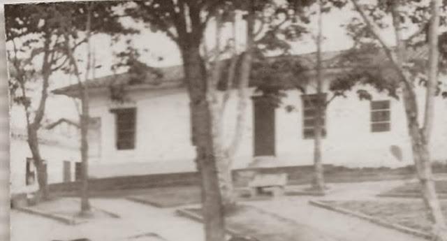 Capítulo III, serie historiográfica del barrrio Robledo, Medellín, Colombia