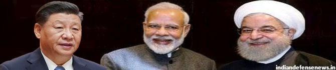 Chinese Influence Led Iran To Sideline India