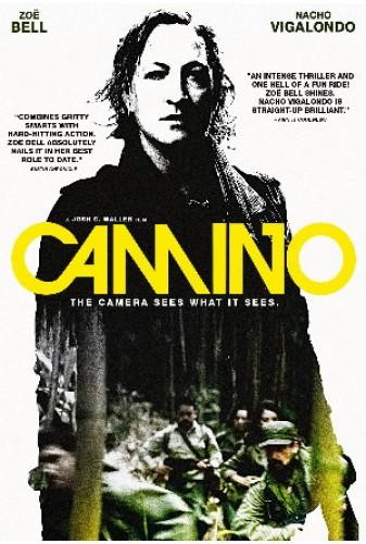 Camino (2016) ταινιες online seires oipeirates greek subs