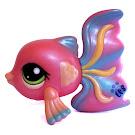 Littlest Pet Shop Collectible Pets Fish (#1814) Pet