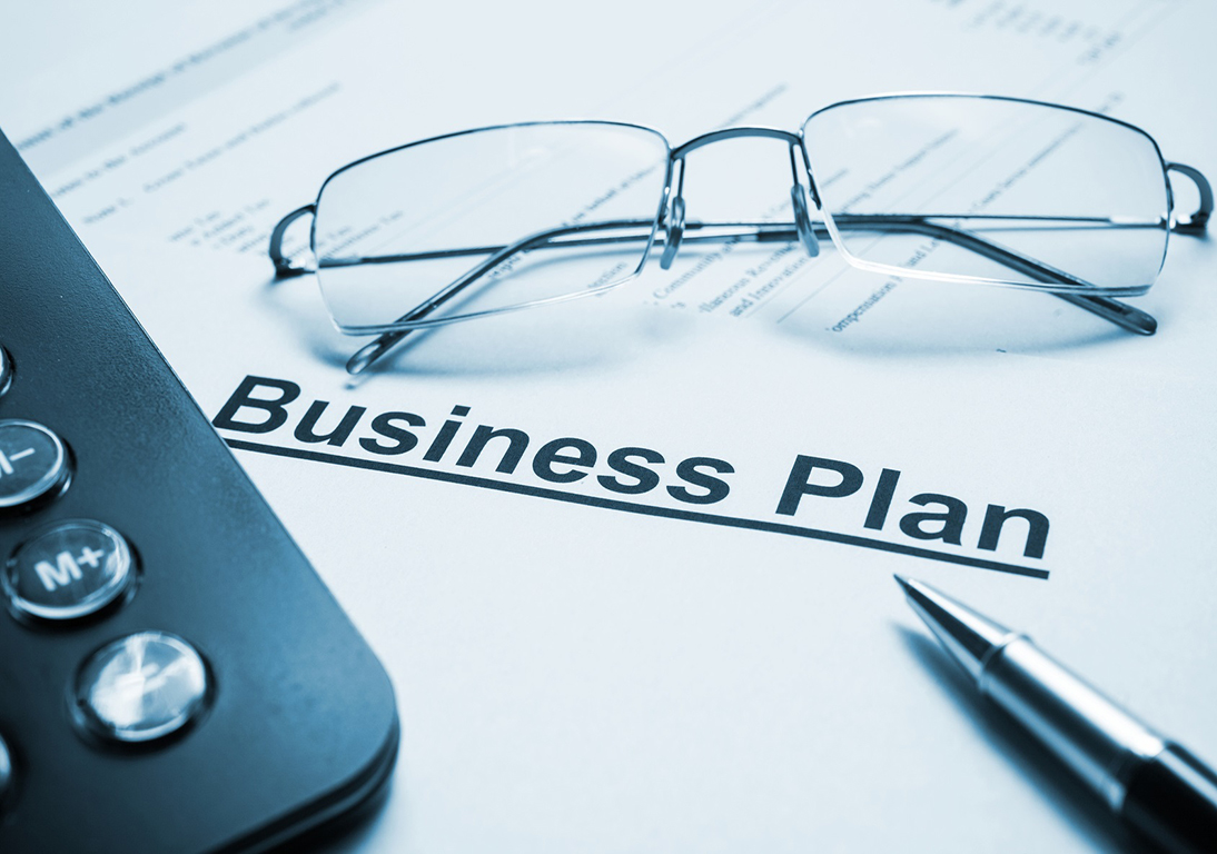 Creating a business plan for investors