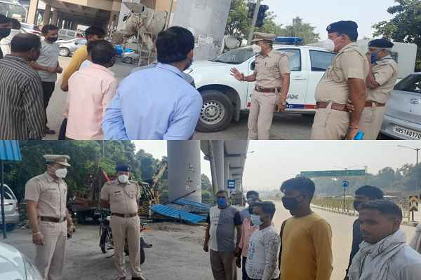 traffic-police-started-awareness-about-traffic-rule