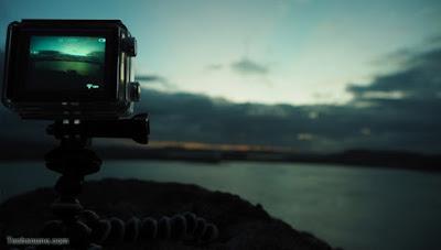 التقاط أفضل الصور ليلا