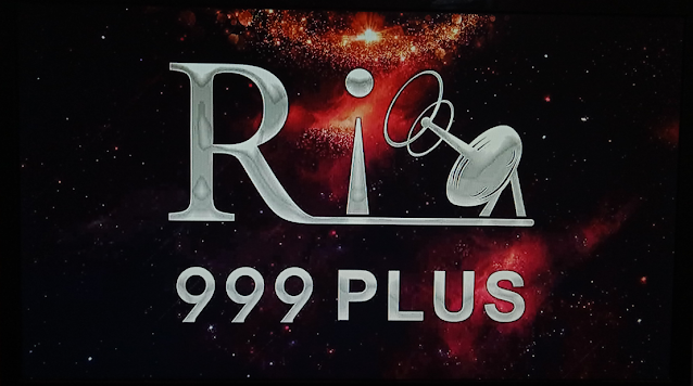 RIO 999 PLUS 1506TV 512 4M NEW SOFTWARE 8 JUNE 2020