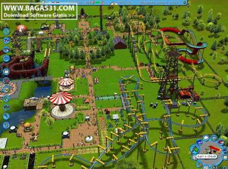 Roller Coaster 3 Platinum Full 4