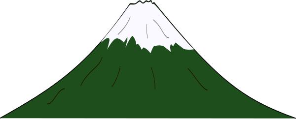 Allinallwalls : mountain clip art, mountain clipart ...