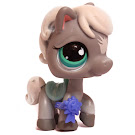 Littlest Pet Shop 3-pack Scenery Horse (#524) Pet