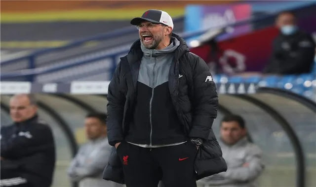 Klopp: I will not quit from Liverpool