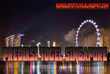 PREDIKSI TOGEL SINGAPORE POOLS 21 NOVEMBER 2020