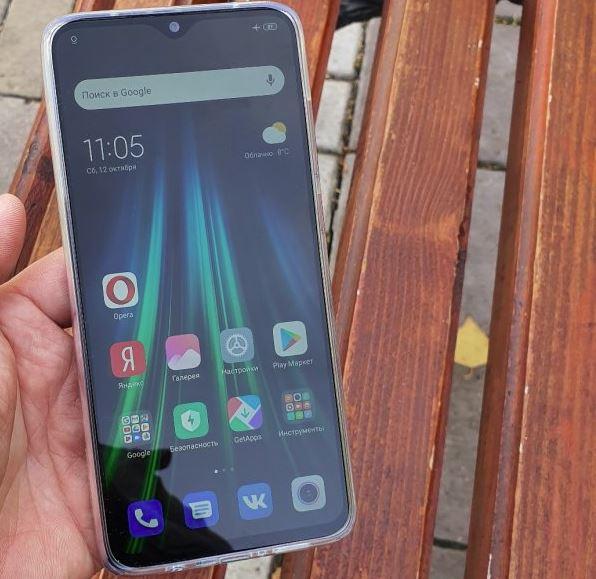 Xiaomi Redmi Note 8 Pro Review budget employee: