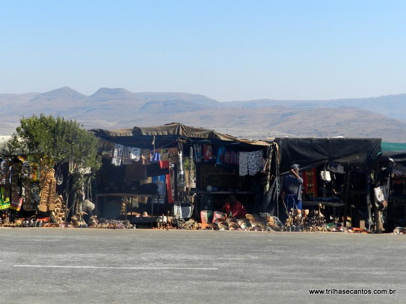 Rota Panorâmica Africa do Sul