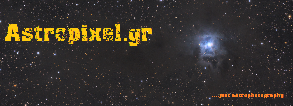 Astropixel.gr - by Andreas Chondrogiannis