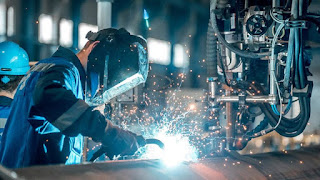 Jobs Vacancy For ITI and Diploma Holders in Manufacturing Industry Ajmer, Rajasthan