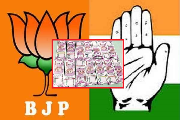 why-bjp-congress-other-parties-give-only-rich-candidates-ticket