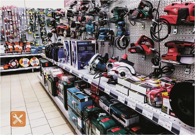 choice power tools