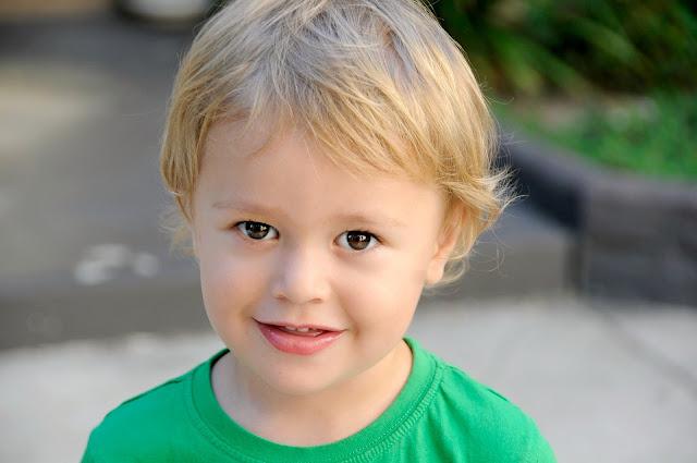 Cute And Beautiful Boy