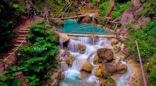 Akhir Tahun ke Yogyakarta? Main ke Wisata Air Terjun Yuk!