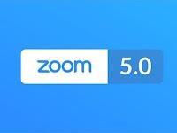 Merespon Kritikan, Zoom Keluarkan Versi Terbaru yang Aman