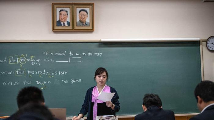 북한 국가대표 출신 축구선수들이 K리그에서 뛸 수 있는 이유 - 꾸르