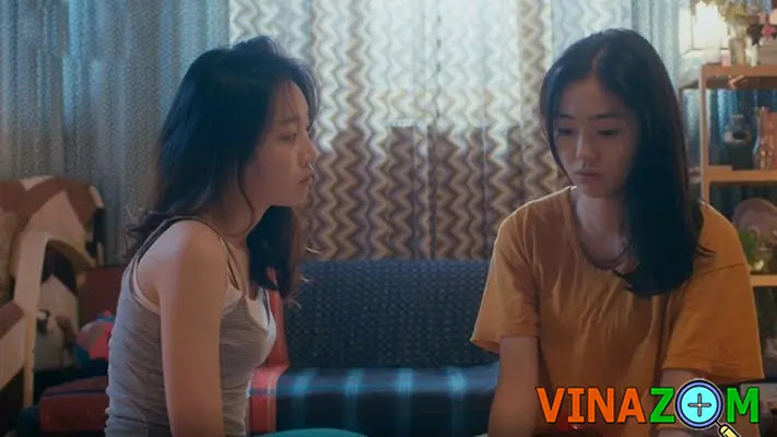 Lily Fever - phim bách hợp châu á hay