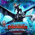 How to Train Your Dragon 3: The Hidden World (2019) 720p BluRay Dual Audio [Hindi DD7.1-English 2.0] ESubs