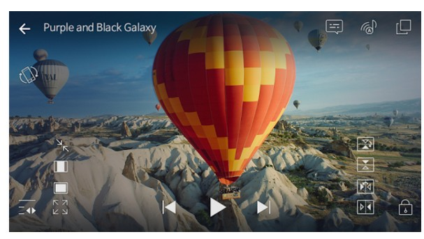 best video player app android