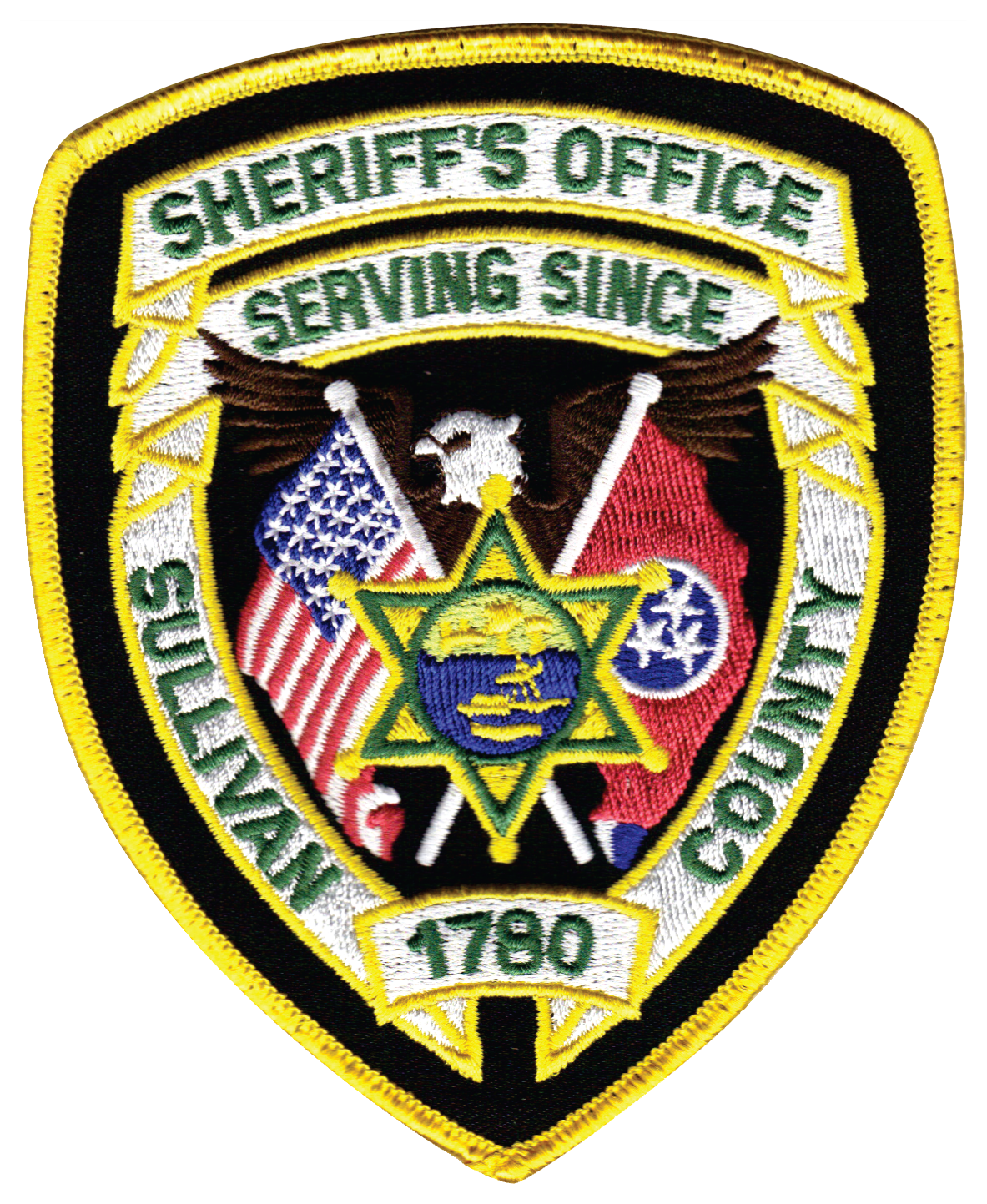 Sullivan County Sheriff's Office: 2014