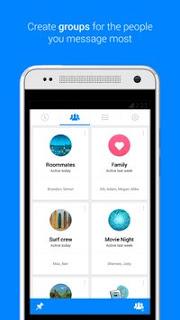 Facebook Messenger Apk v67.0.0.10.66 Terbaru