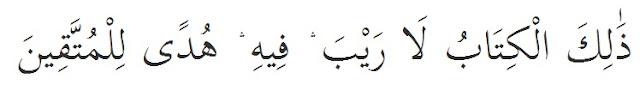 Kitab Al Quran