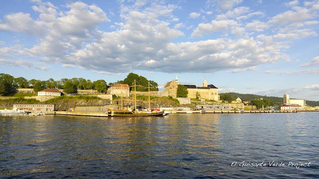 Akershus - Oslo por El Guisante Verde Project