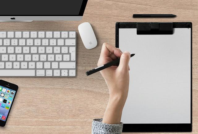 Contoh Surat Keterangan Bekerja Untuk Berbagai Keperluan