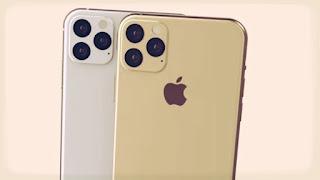 Iphone 11 pro price in pakistan