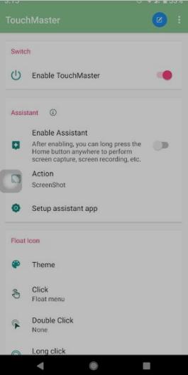 Cara Screenshot Samsung A9 7