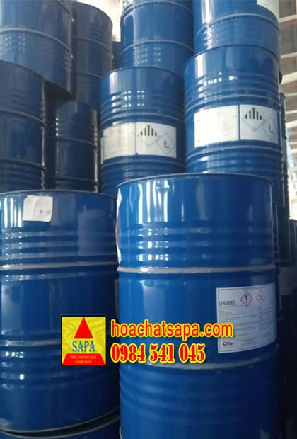 Dow Epoxy Resin (DER 331)