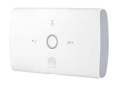 Modem Wifi Huawei E5673
