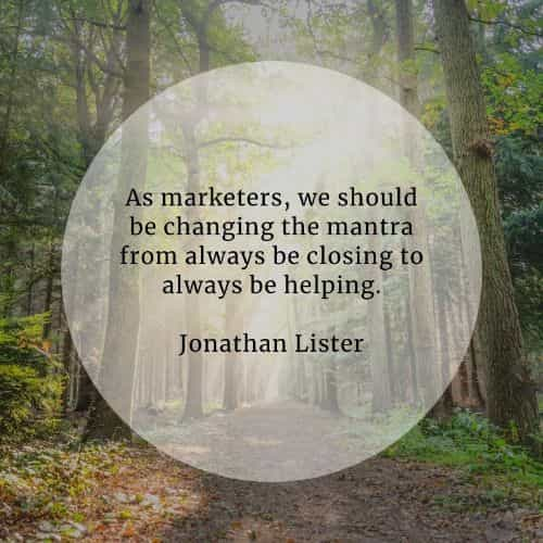 Marketing quotes that will help you plan for success