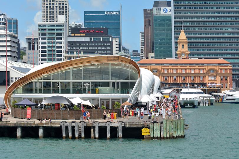 اجمل المدن للزيارة في نيوزيلاند