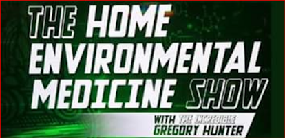 The Home Environmental Medicine Show