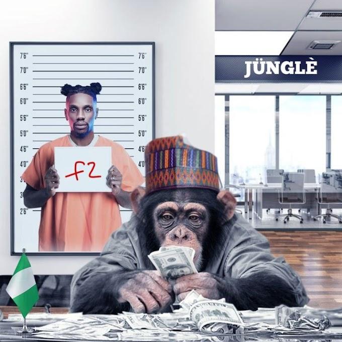 F2 – Jungle