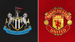 مشاهدة مباراة مانشستر يونايتد ونيوكاسل يونايتد بث مباشر بتاريخ 02-01-2019 الدوري الانجليزي