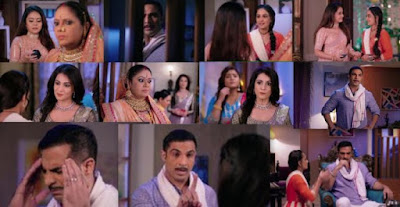 """Saath Nibhaana Saathiya 2 Full Episode 21st October 2020 Written Update """" Ahem gets memories flases from his Past and Gopi """""""