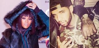Rihanna y Drake Juntos