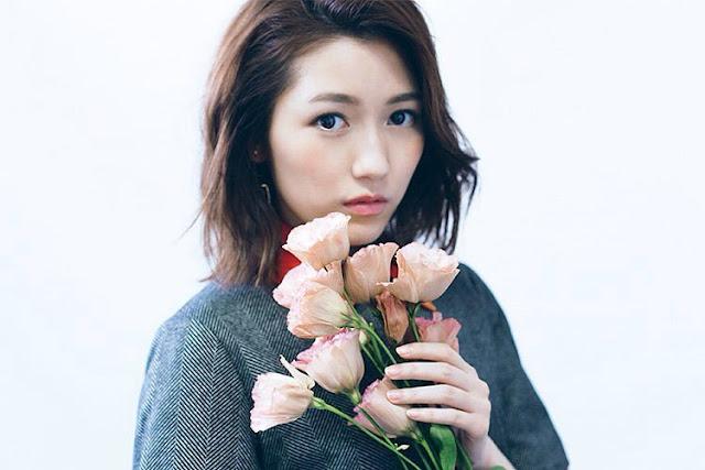 Watanabe Mayu AKB48 Interview