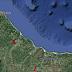 Palhano tem registro de tremor de terra de magnitude 2.4