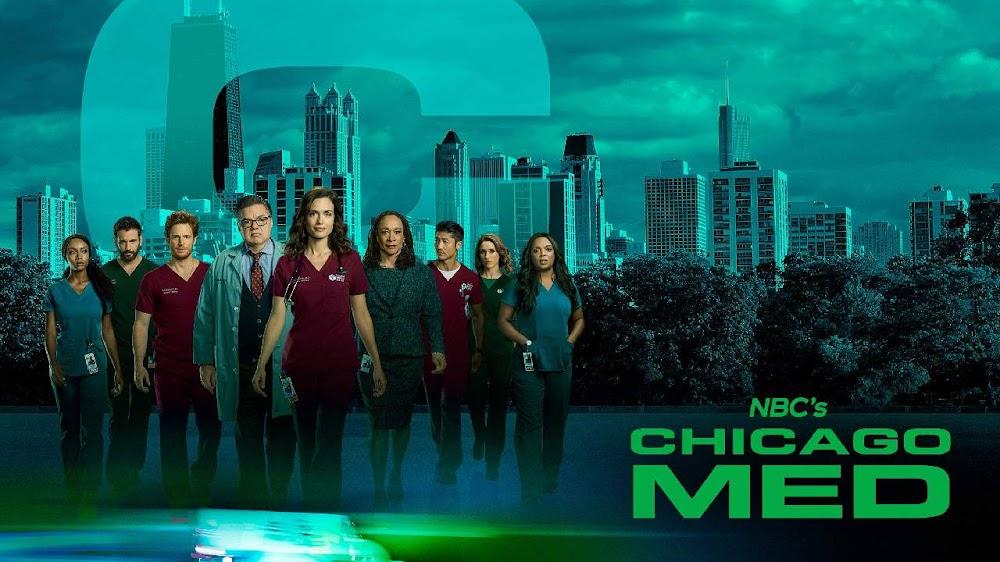 Chicago Med: 5×8
