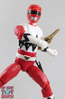 Lightning Collection Lost Galaxy Red Ranger 26