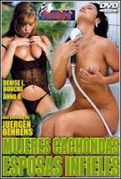Mujeres cachondas esposas infieles xXx (2012)