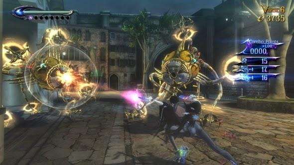 Bayonetta 2 é um jogo obrigatório para fãs de ação